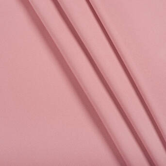 Fabric ALICANTE Dusty rose