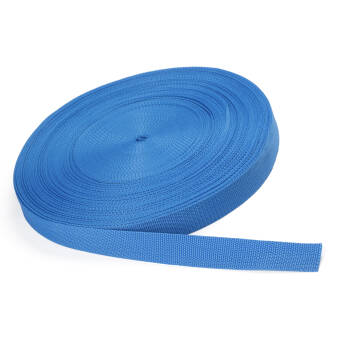 Backing tape - 30 mm BLUE