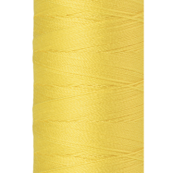 Mettler SILK-FINISH COTTON 50 150m LEMON ZEST 3507