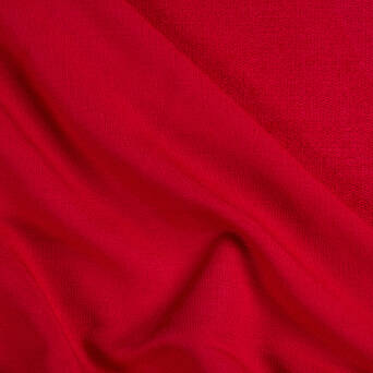 Viscose French Terry RUBY 300g