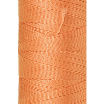 Mettler SILK-FINISH COTTON 50 150m SHELL CORAL 1522