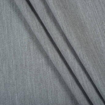 Fabric Xabia Grey MELANGE