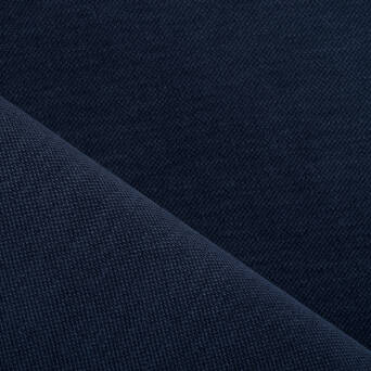 GENOA knitted fabric 250g - MOOD INDIGO