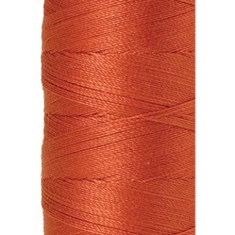 Mettler SILK-FINISH COTTON 50 150m REDDISH OCHER 1288