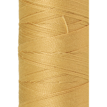 Mettler SILK-FINISH COTTON 50 150m PARCHMENT 0140