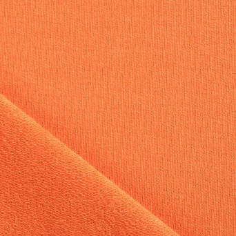 Sommersweat - ORANGE 290g