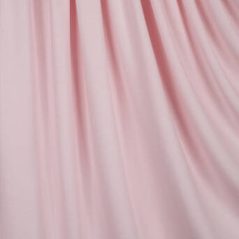 Viscose Jersey powder PINK