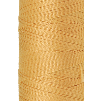 Mettler SILK-FINISH COTTON 50 150m CANDLELIGHT 0891
