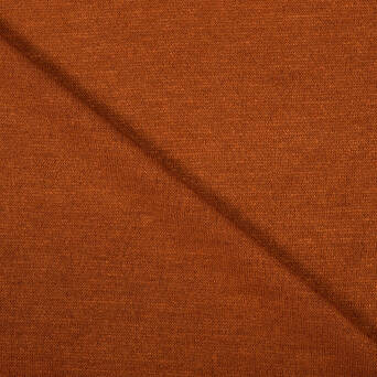 Knitted sweater fabric CINNAMON 320g