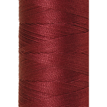 Mettler SILK-FINISH COTTON 50 150m CLARET 1461