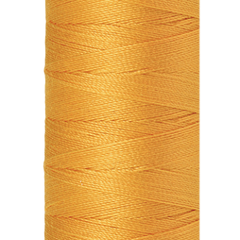Mettler SILK-FINISH COTTON 50 150m MARIGOLD 0161