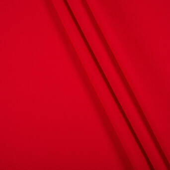 Fabric Xabia RED