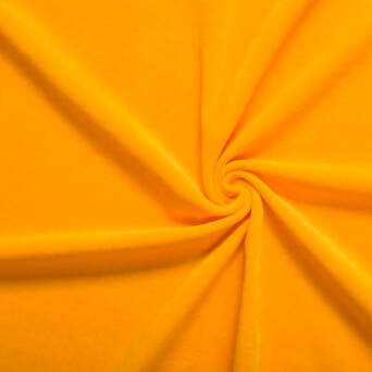 Velour - YELLOW