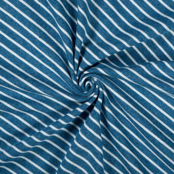 A0720-2 #09 Jersey dark blue stripes with graphite tips
