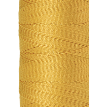 Mettler SILK-FINISH COTTON 50 150m STAR GOLD 0892